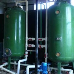 钠离子水处理